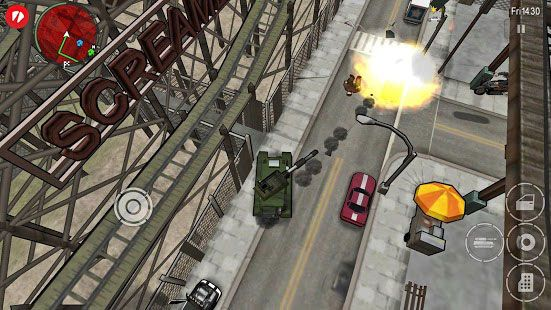 GTA: Chinatown Wars вышла на Android