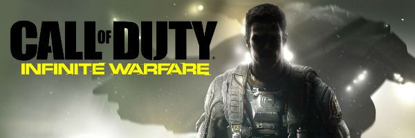 Первые оценки Call of Duty: Infinite Warfare
