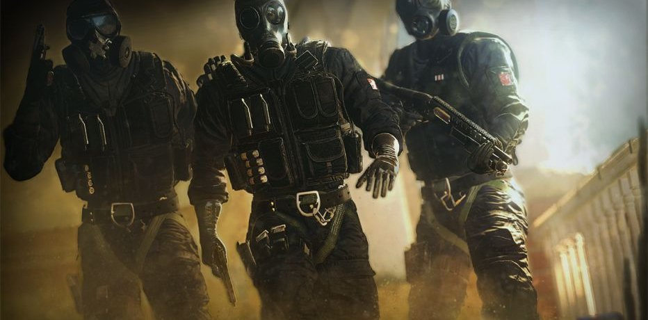 Rainbow Six: Siege на халяву?