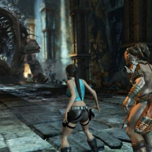 Первые оценки Lara Croft and the Temple of Osiris