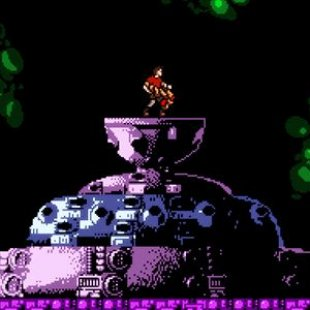 Коды Axiom Verge
