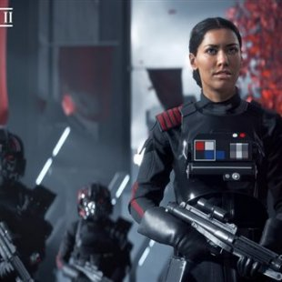 Трейлер и информация о Star Wars: Battlefront 2
