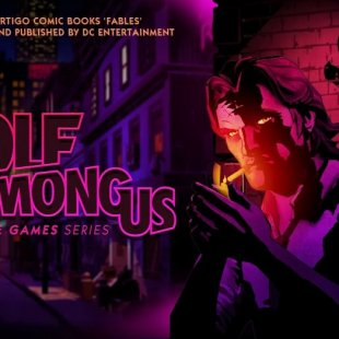 Оценки The Wolf Among Us: Episode 5