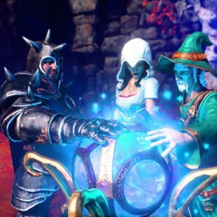 Обзор Trine 3: The Artifact of Power