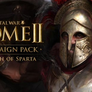 Релиз Wrath of Sparta