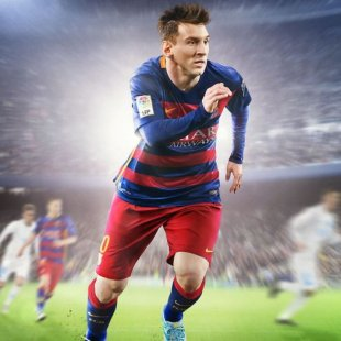 Обзор FIFA 16 | Review