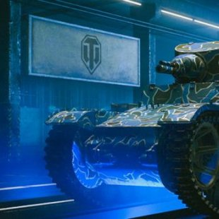 Бета-выходные World of Tanks на PlayStation 4