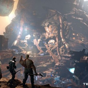 The Technomancer покажут на E32015