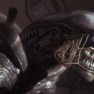 Creative Assembly о Alien: Isolation