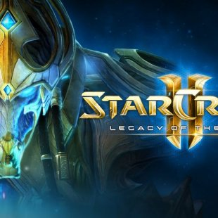 Предзаказ StarCraft II: Legacy of the Void