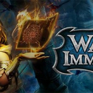 Обзор MMO War of the Immortals