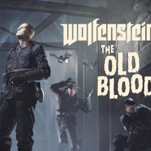 Системные требования Wolfenstein: The Old Blood