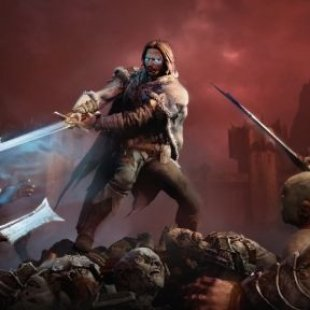 Middle-earth: Shadow of Mordor получила масштабное дополнение