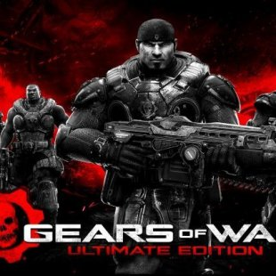 Gears of War: Ultimate Edition выходит на PC