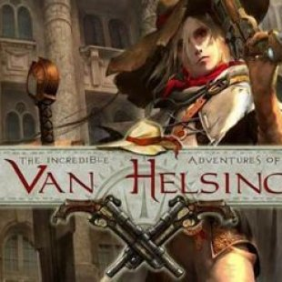 Коды к игре Incredible Adventures of Van Helsing, The