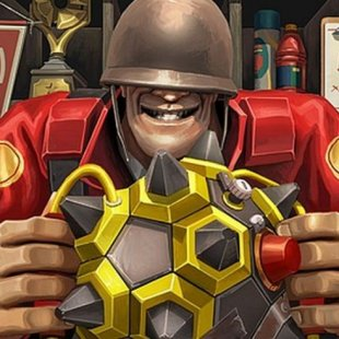 Футбол в Team Fortress 2