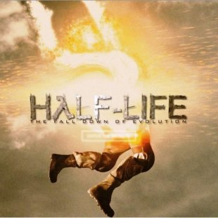 Дебютные тизеры Half-Life: The Fall Down Of Evolution