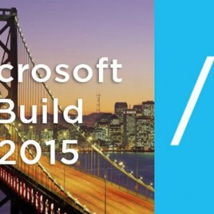 Microsoft Build 2015 за 9 минут