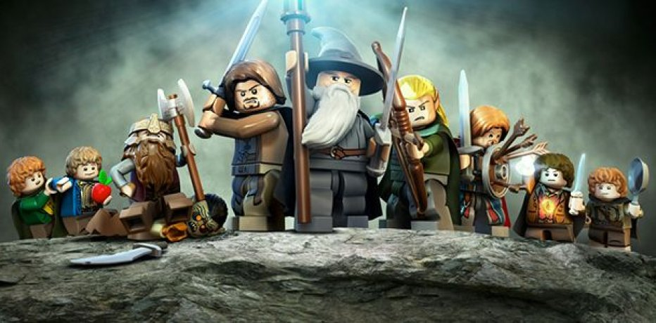 Коды на персонажи лего властелин колец фильм скуби ду кибер погоня