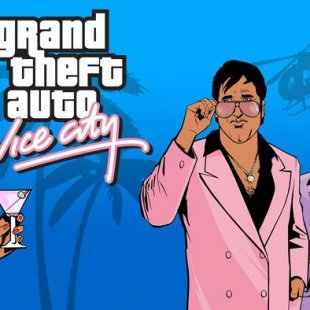 GTA V: Vice City