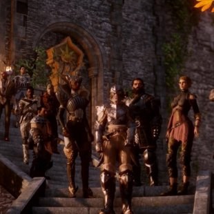Dragon Age: Inquisition под DRM-защитой Denuvo