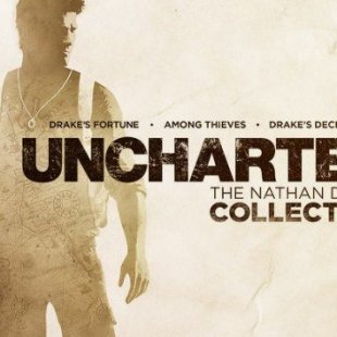 Uncharted: The Nathan Drake Collection получит демку