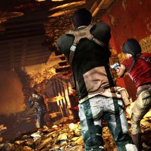 PAX Prime 2015: Uncharted 2: Among Thieves на PS4