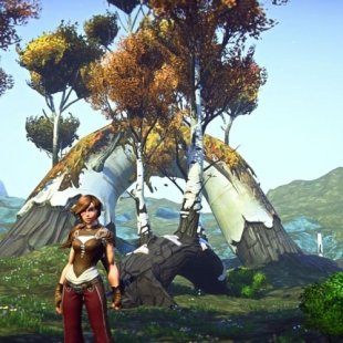 Знакомство с EverQuest Next Landmark