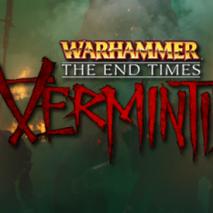 Анонс Warhammer: The End Times - Vermintide