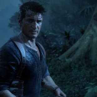 Релиз Uncharted 4: A Thief