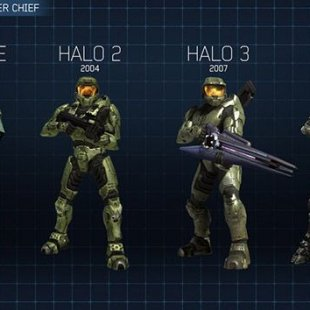 Слухи: Halo: The Master Chief Collection для Xbox One