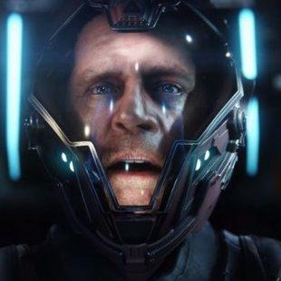 Марк Хэмилл тизер синглплеер Star Citizen