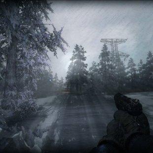 Stalker Frozen Zone Скачать Торрент - фото 10