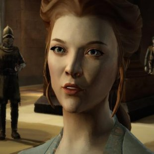 Первые оценки Game of Thrones: A Telltale Games Series