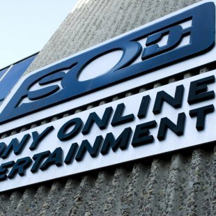 Sony Online Entertainment - продано!