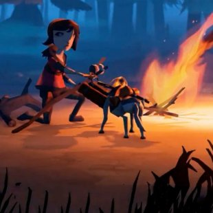 Превью The Flame in the Flood