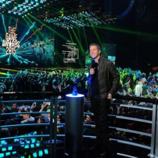 The Game Awards 2015 привлекла 2,3 миллиона зрителей