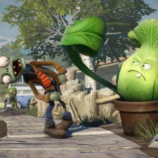 Plants vs. Zombies: Garden Warfare   бесплатные DLC