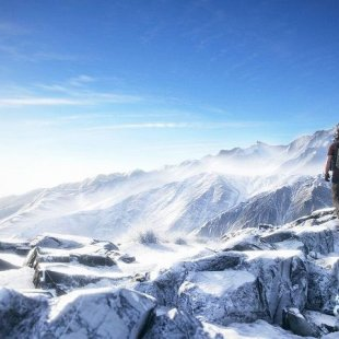 E32015: Анонс Ghost Recon: Wildlands