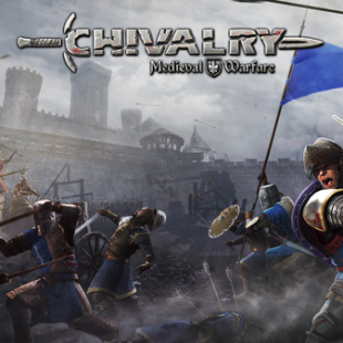 Халявная Chivalry: Medieval Warfare