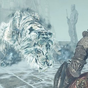 Релизный трейлер Dark Souls 2: Scholar of the First Sin