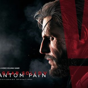 Продажи Metal Gear Solid 5: The Phantom Pain
