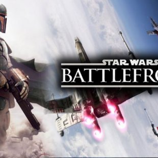 Продажа игры Star Wars: Battlefront перевалил за 13000000 копий