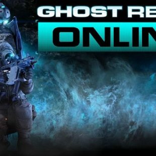 Ghost Recon Online лезет в Steam Early Access