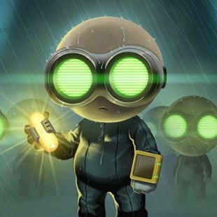 Stealth Inc 2: A Game of Clones на халяву