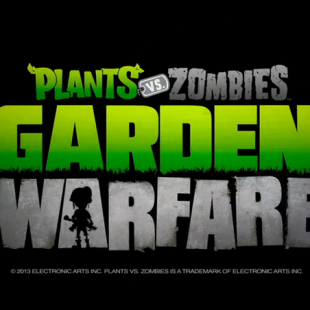 Новый трейлер Plants vs. Zombies Garden Warfare