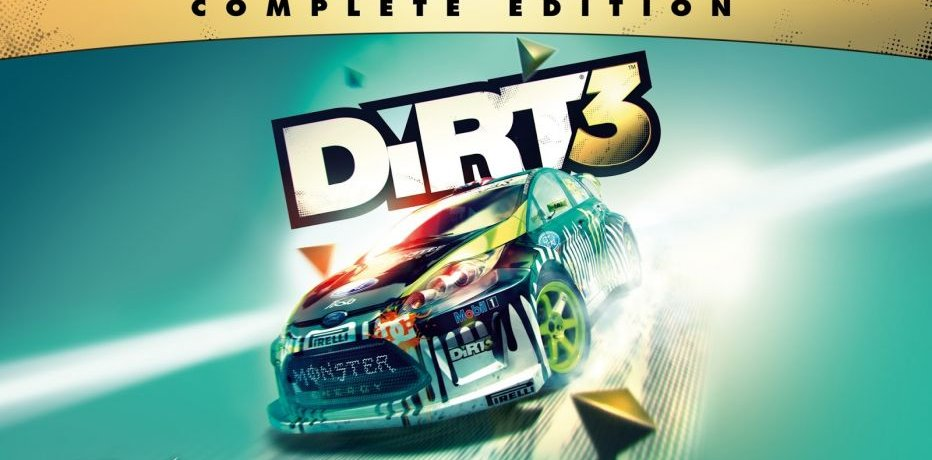 Humble Bundle раздает DiRT 3 Complete Edition