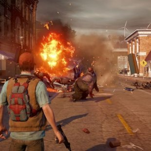 State of Decay: Year-One Survival Edition - дебютный трейлер