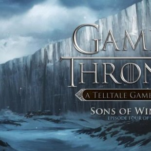 Game of Thrones ��������� � 4 �������
