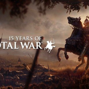 15 лет Total War. Warhammer следующий?